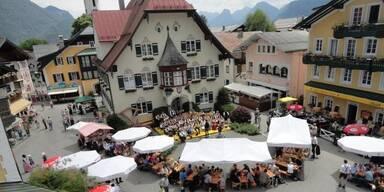 St. Gilgner Dorffest