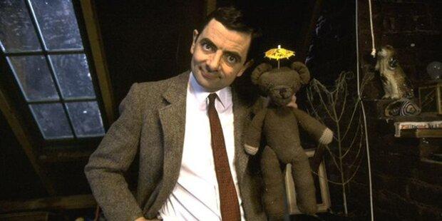 Mr. Bean gibt Karriere-Ende bekannt