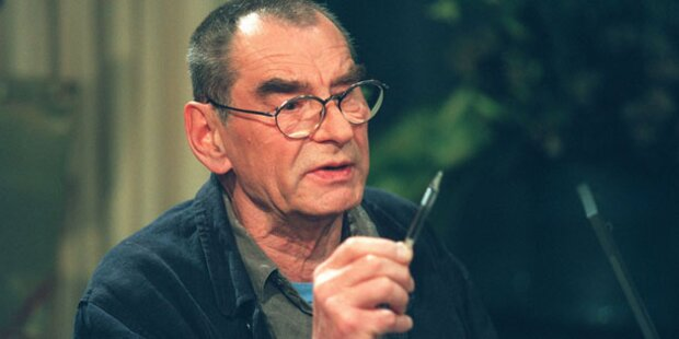 Aktionskünstler Otto Muehl stirbt mit 87
