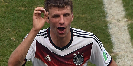 Müller bezwingt Portugal