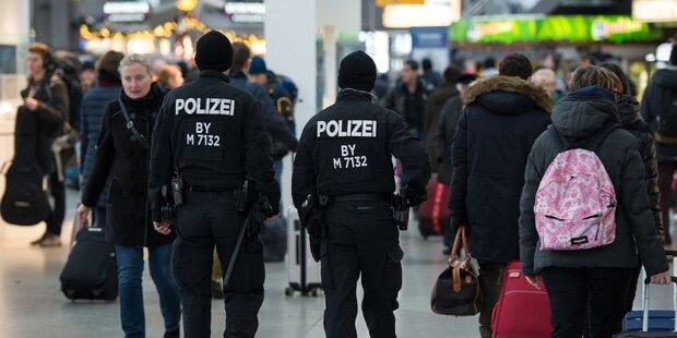 Amoklauf: Polizei sieht Verbindung zu Breivik-Attentat