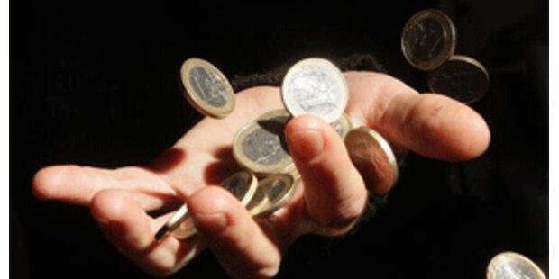 Alte Regierung zahlte 30,6 Mio. Euro für Berater
