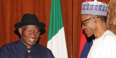 Ex-Diktator ist neuer Präsident Nigerias