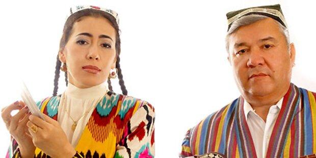 Musik, Tanz, Poesie aus dem Orient