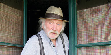 Karl Merkatz als Edmund Sackbauer