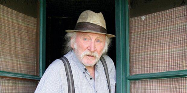 Karl Merkatz - Ein echter Mundl