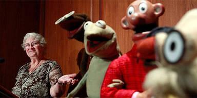 """Mutter der Muppets"" Jane Henson tot"