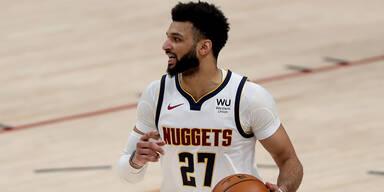 NBA-Stars knacken 50-Punkte-Marke