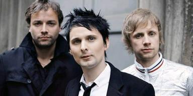 Muse kündigen neues Album und Wien-Konzert an