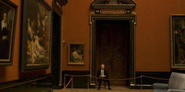 Positive Reaktionen auf Cohens Wien Film