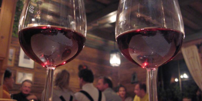 Museumsquartier: 200 Weine aus dem Friaul zu verkosten