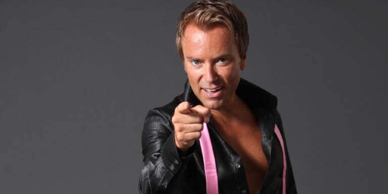Musicalstar Uwe Kröger - Gewinnen Sie Tickets