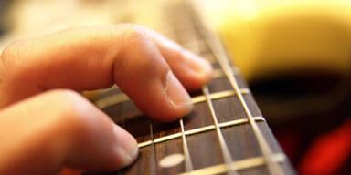 Musik hilft gegen Ängste und Stress