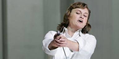 Vesselina Kasarova im Musikverein