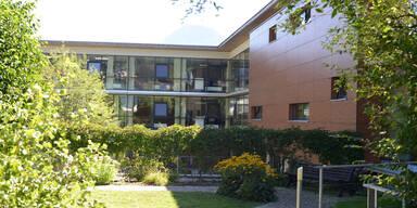 Mutations-Alarm in Tirol: Corona-Cluster in Altenheim in Schwaz
