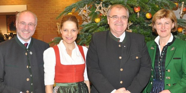 Advent-Hit in Grafenegg