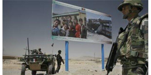 USA drohen mit Aus für NATO-Elitetruppe
