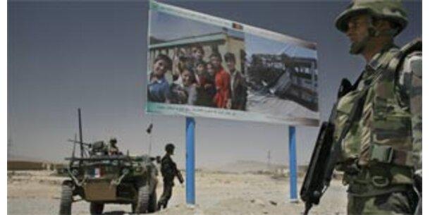 NATO startete eigenen TV-Sender