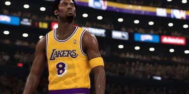 NBA 2K21 - Gratis im Epic Games Store & neues Konsolen-Update