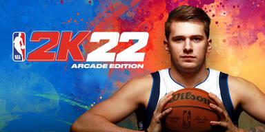 Erste Eindrücke zur NBA® 2K22 Arcade Edition für Apple Arcade