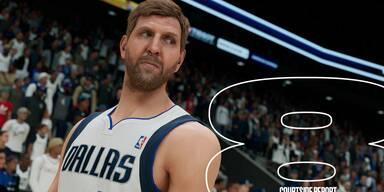 NBA® 2K22 bringt neue Features für MyNBA auf PlayStation 5 und Xbox Series X|S