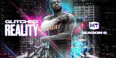 NBA2K21 Glitched Reality MyTeam Season 6