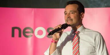 """NEOS-Abgeordneter """"wohnt"""" jetzt im ÖVP-Ministerium"""