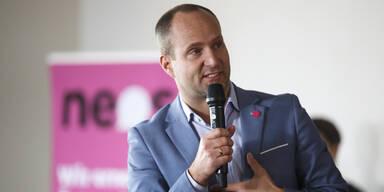 NEOS Matthias Strolz