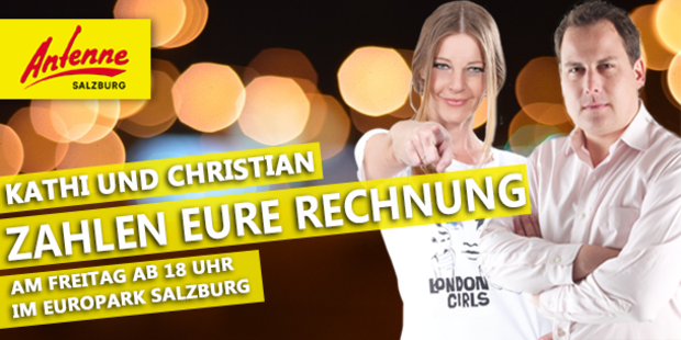Fashionnight im Europark Salzburg