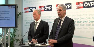 ÖVP will neue Steuersätze
