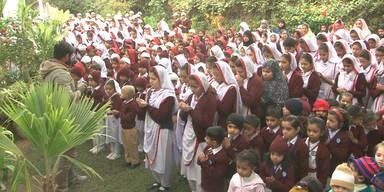 Taliban-Massaker in Schule
