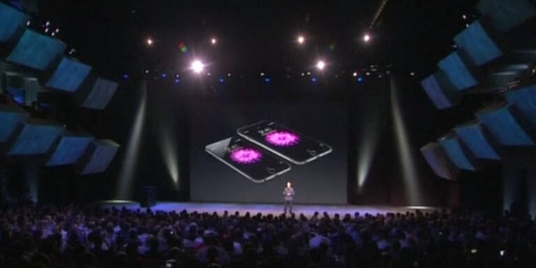 Apple erfolgreich wie noch nie