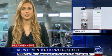NEWS TV: Hitlergruß bei Pegida-Demo