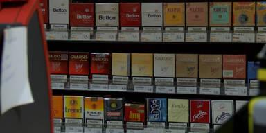 Zigaretten werden teurer! Problem?