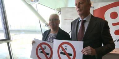 Rauchverbot soll schon früher kommen