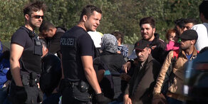 Regierung will Asyl auf Zeit