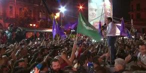 Was bedeutet Tsipras Wahlsieg?