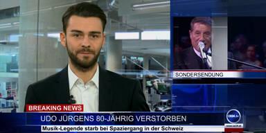 News Show: Sondersendung
