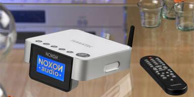 NOXON 2 audio terratec