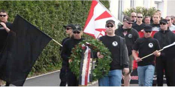 Nazi Gruppen
