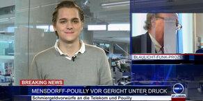 News TV: