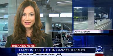 News Show: Tempolimit 100 & Hoeneß Rückkehr