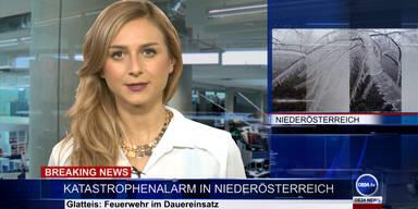 News Show: Eisalarm & Tugce-Beisetzung