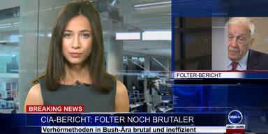 News Show: ÖVP-Steurpläne & CIA-Folter-Bericht