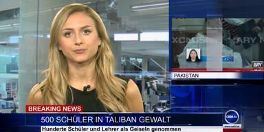 News Show: Taliban-Massaker & Lugner Steuerstreit