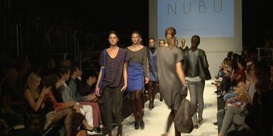 Die Show von NUBU