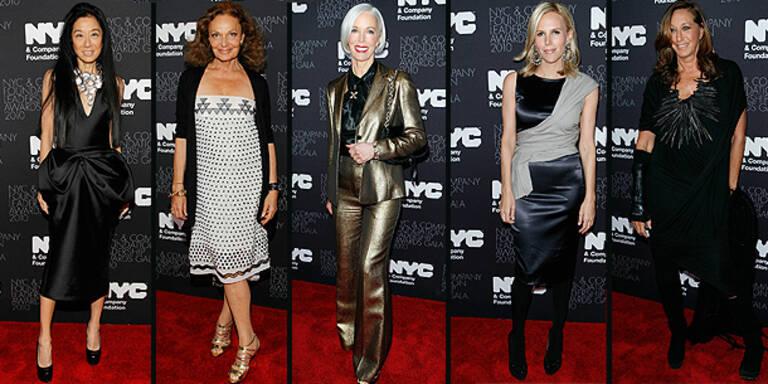 Donna Karan & Co. in New York
