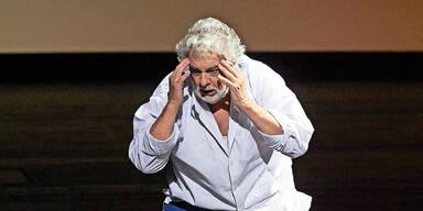 Plácido Domingo: Live-Stream zum 80er aus Wien