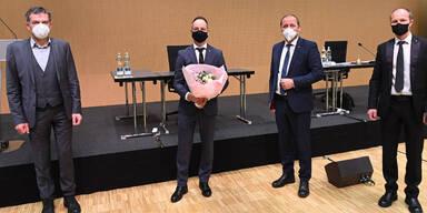Nach Wahl von FPÖ-Vize: Willi sucht neue Mehrheiten in Innsbruck   Aber kein Koalitionsende