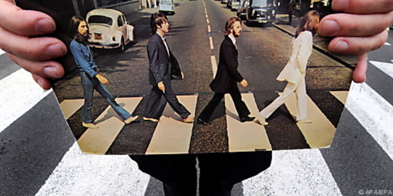Nach dem Beatles-Album benannt